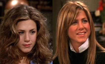 19 TV Characters Who Experienced A Major Glo Up
