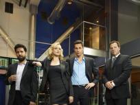 Chuck Season 5 Episode 13