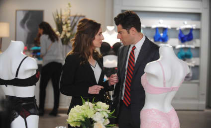New Girl Season 4 Episode 21 Review: Panty Gate