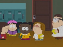 South Park Season 21 Episode 8