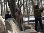 Mr. Kaplan's team points their guns - The Blacklist Season 4 Episode 20