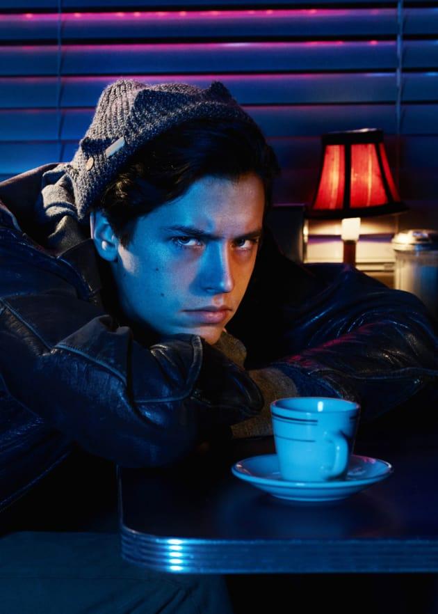 Cole Sprouse as Jughead Jones - Riverdale