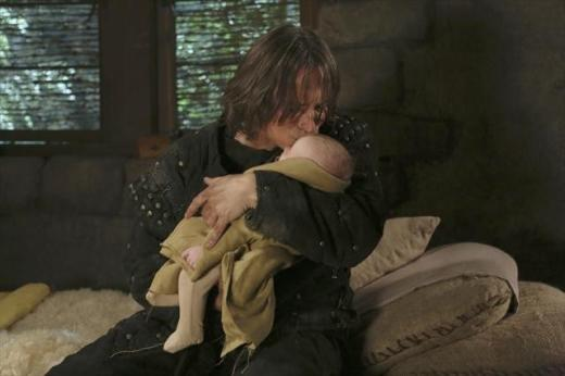 Rumple and Baelfire
