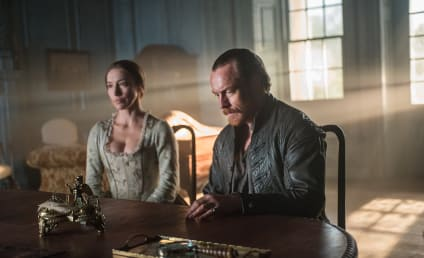 Black Sails Season 2 Episode 9 Review: XVII