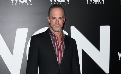 The Handmaid's Tale: Christopher Meloni to Guest Star!