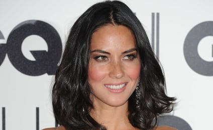 SIX Season 2: Olivia Munn Joins as Series Regular!
