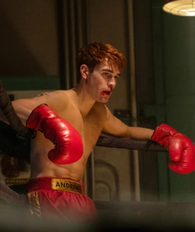 Ringside Rest - Riverdale Season 3 Episode 18