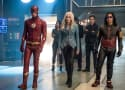 The Flash Season 5: Who Got Promoted?