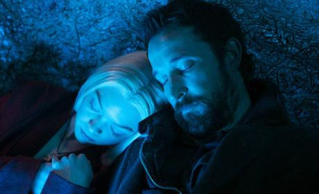 A Complicated Plan - Falling Skies Season 4 Episode 11