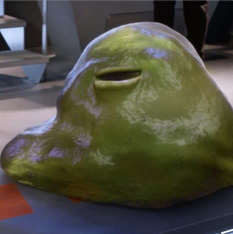 Yaphit - The Orville Season 1 Episode 5