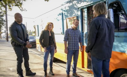 NCIS: Los Angeles Season 11 Episode 12 Review: Groundwork