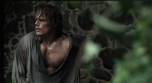 Jamie's Past - Outlander