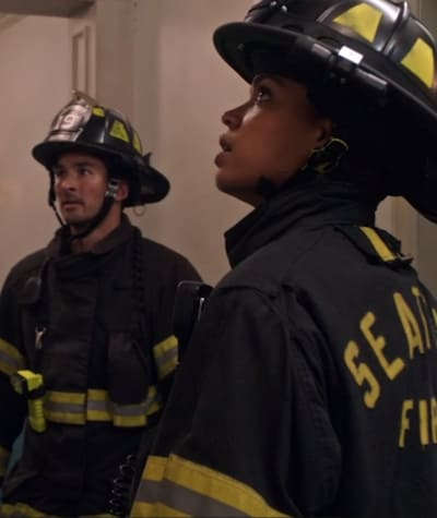 Cries for Help - Station 19 Season 2 Episode 3