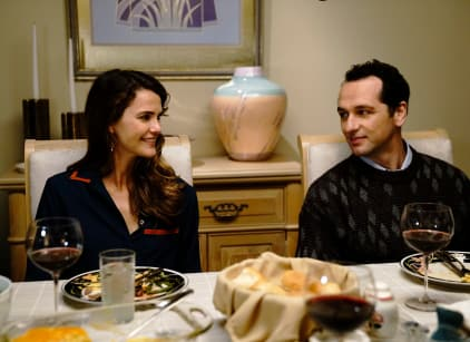 Watch The Americans Season 6 Episode 1 Online