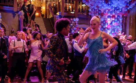 Dancing  - Legacies Season 1 Episode 6