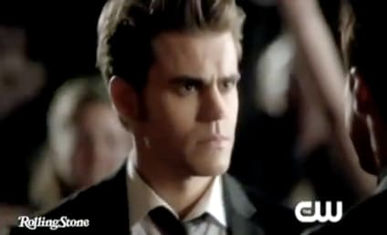 The Vampire Diaries Clip: Wake Up?!?