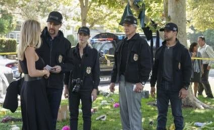 CBS Sets Fall Premiere Dates for NCIS, Blue Bloods, and More!