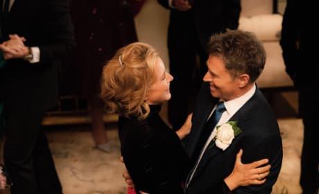 Dancing in Celebration - Madam Secretary Season 5 Episode 11