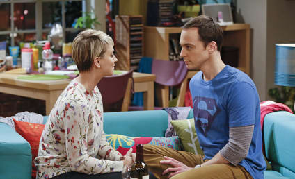 The Big Bang Theory: Renewed! A Go for Seasons 11 and 12!