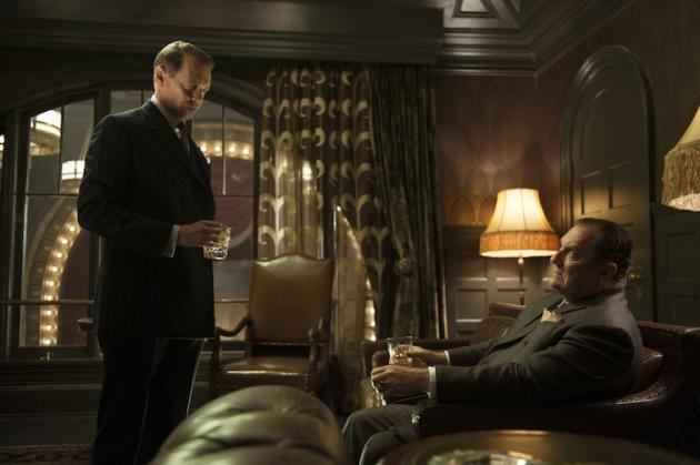 Stephen Root on Boardwalk Empire