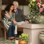 A Father's Love - The Fosters Season 5 Episode 7