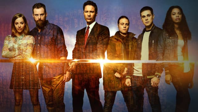 Travelers - Two Season Series Renewed
