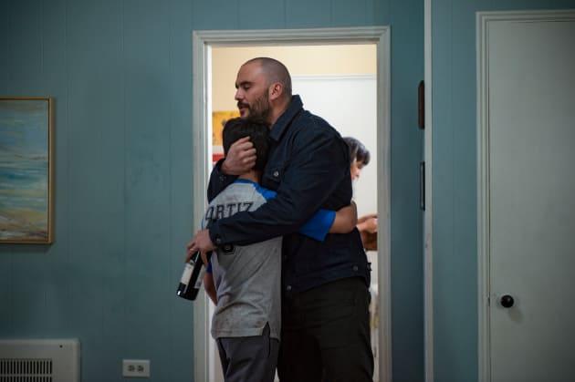 Dad's Home - SIX Season 2 Episode 10
