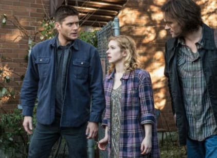 Watch Supernatural Season 13 Episode 17 Online