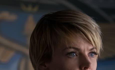 Desperate Barbara - Gotham Season 5 Episode 9