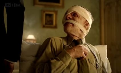 Downton Abbey Review: A Brilliant Set Up