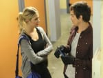 Hanna Needs Help - Pretty Little Liars Season 5 Episode 17