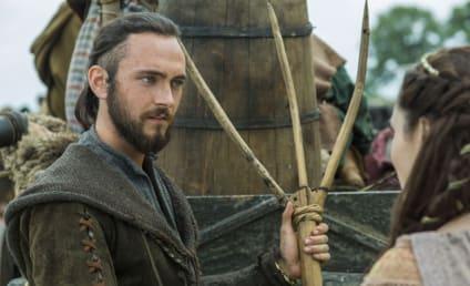 Vikings Season 3 Episode 1 Review: Mercenary