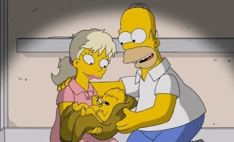 Homer Helps