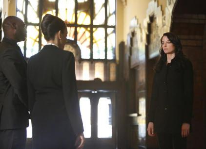 Watch Continuum Season 3 Episode 10 Online