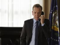 Designated Survivor Season 1 Episode 4