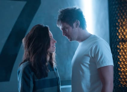 Watch Legion Season 2 Episode 11 Online