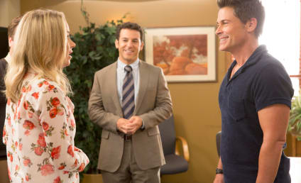 The Grinder Season 1 Episode 5 Review: A Bittersweet Grind (Une Mouture Amer)