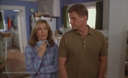 """Desperate Housewives Episode Promo: """"Farewell Letter"""""""
