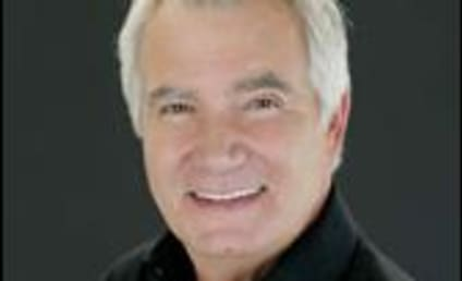 A Few Questions with John McCook