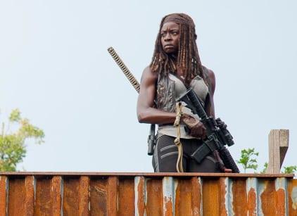 Watch The Walking Dead Season 6 Episode 10 Online