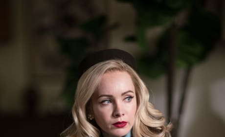 What's Susie's Plan - Project Blue Book Season 1 Episode 4