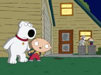 Family Guy Season 10 Episode 5