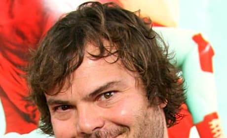 Jack Black: The Office Guest Star