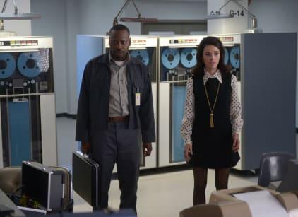 Watch Timeless Season 1 Episode 8 Online