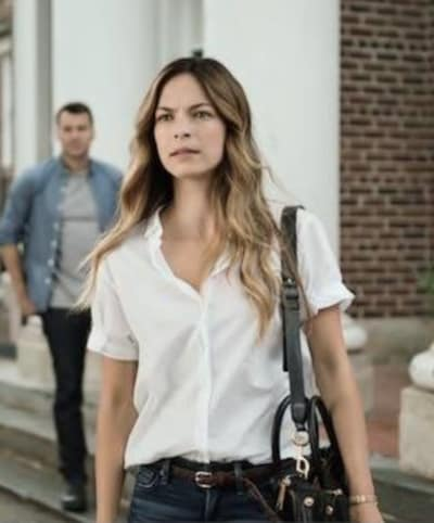 Kristin Kreuk Burden of Proof