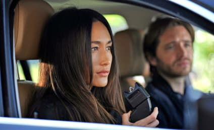 Nikita: Watch Season 4 Episode 3 Online