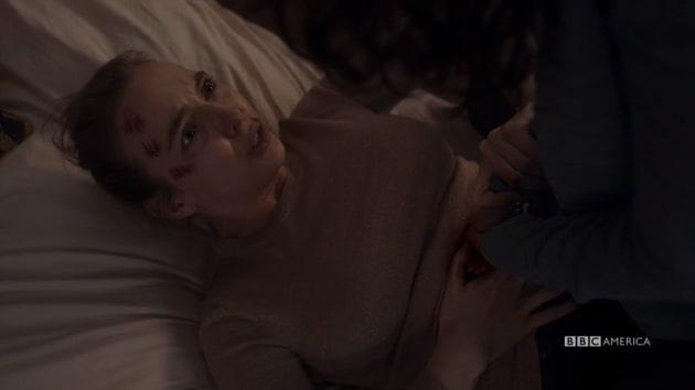 I Really Liked You - Killing Eve Season 1 Episode 8