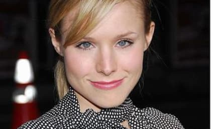 Heard and Not Seen: Kristen Bell Talks Gossip Girl