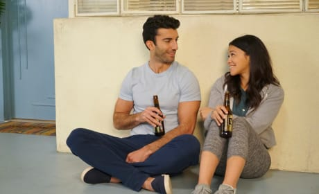 Can't Do this Anymore - Jane the Virgin Season 5 Episode 11