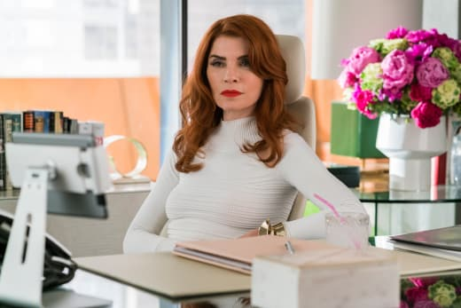 Julianna Margulies as Kitty Montgomery